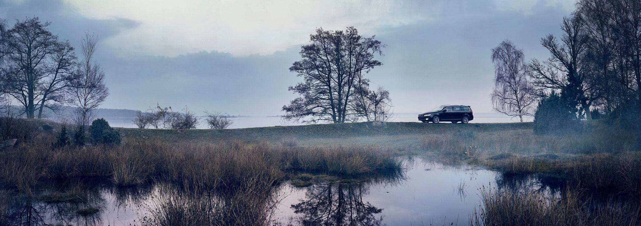 Volvo Made By Sweden Blekinge