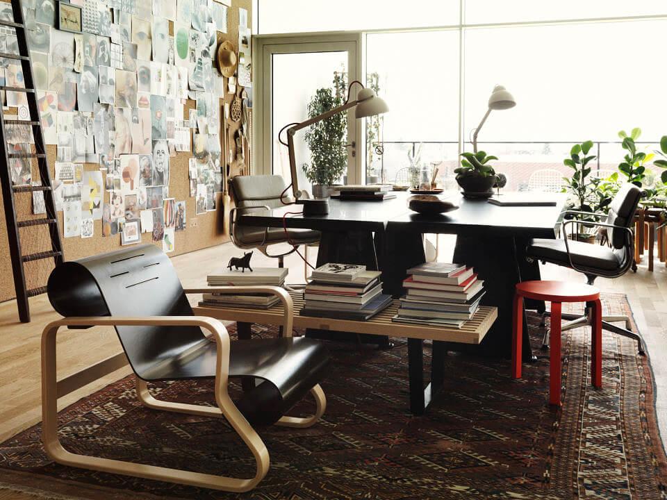 Studio Ilse Felix Odell