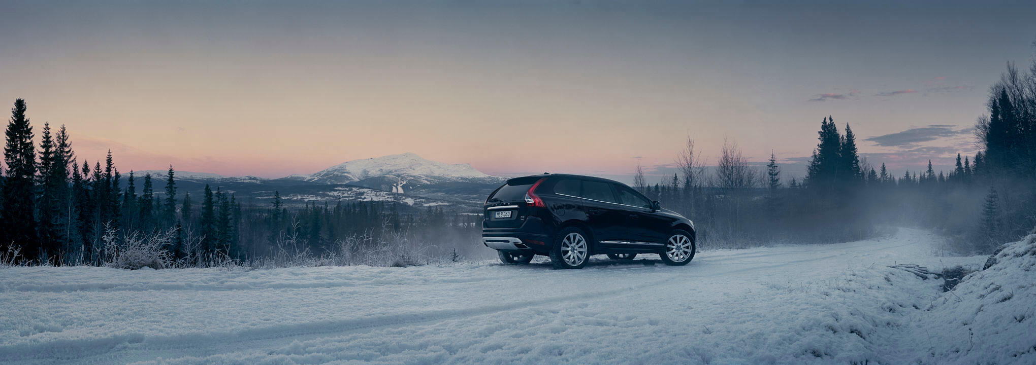 Volvo Made By Sweden Jämtland