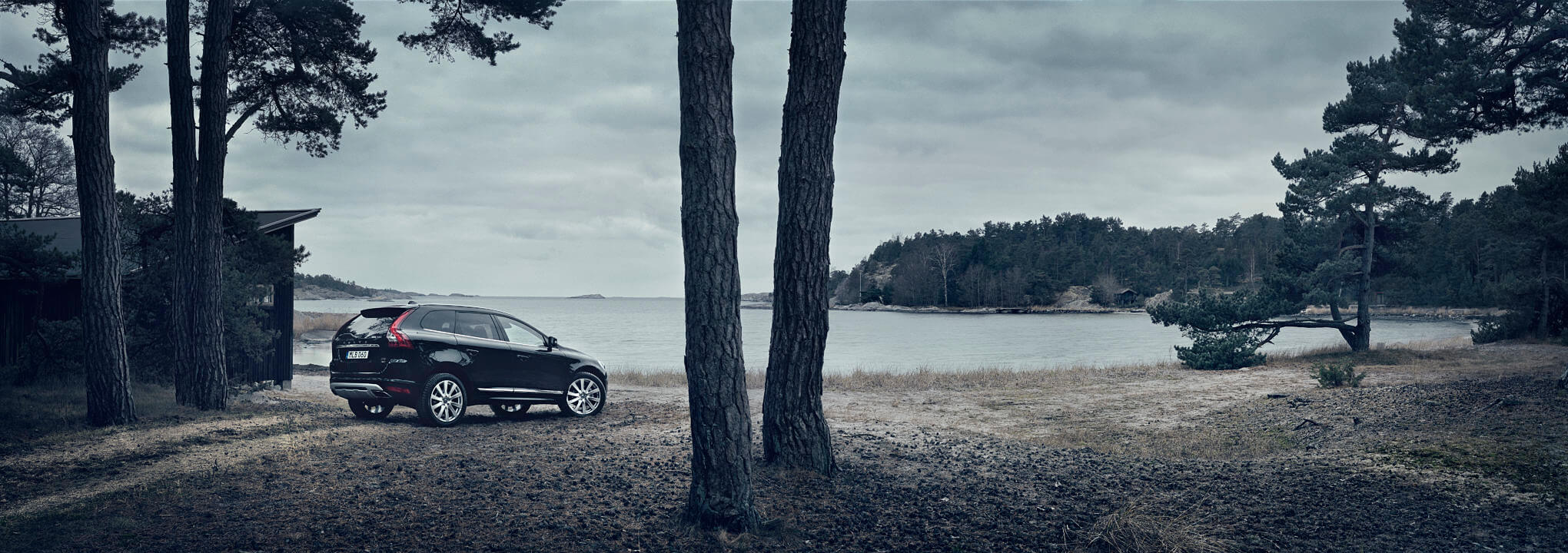 Volvo Made By Sweden Södermanland