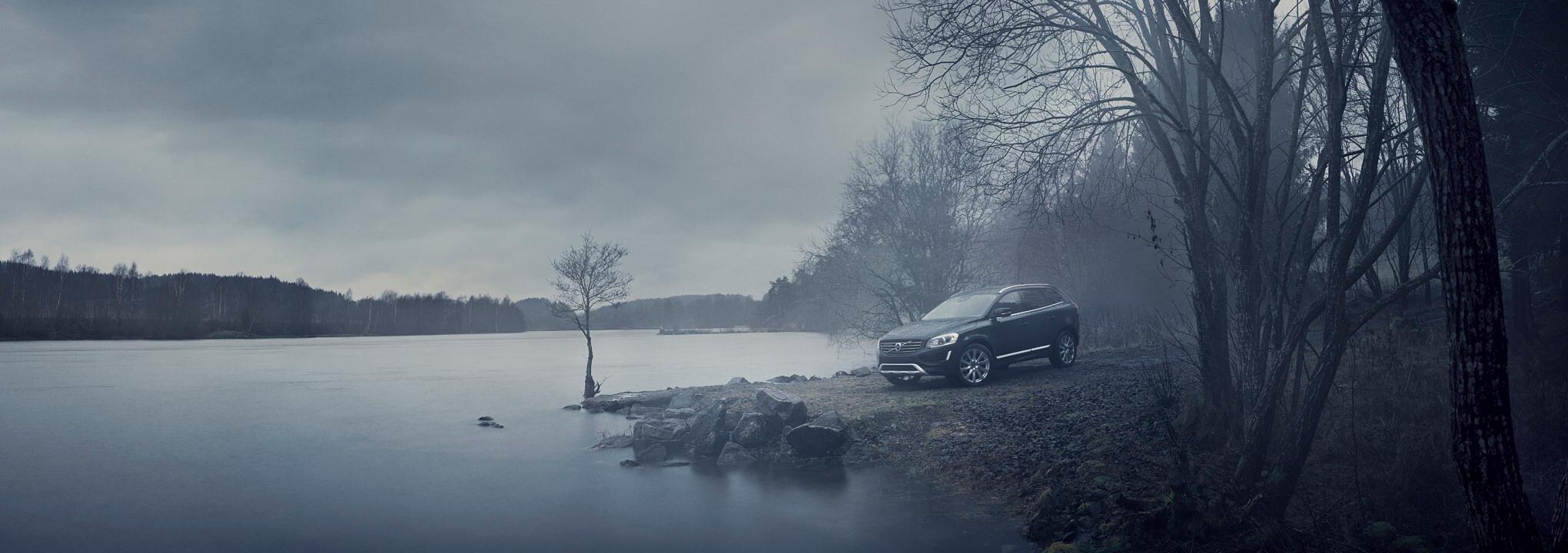 Volvo Made By Sweden Västergötland