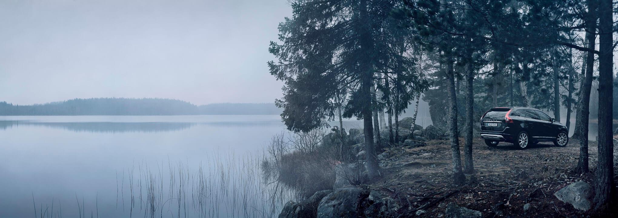 Volvo Made By Sweden Västmanland