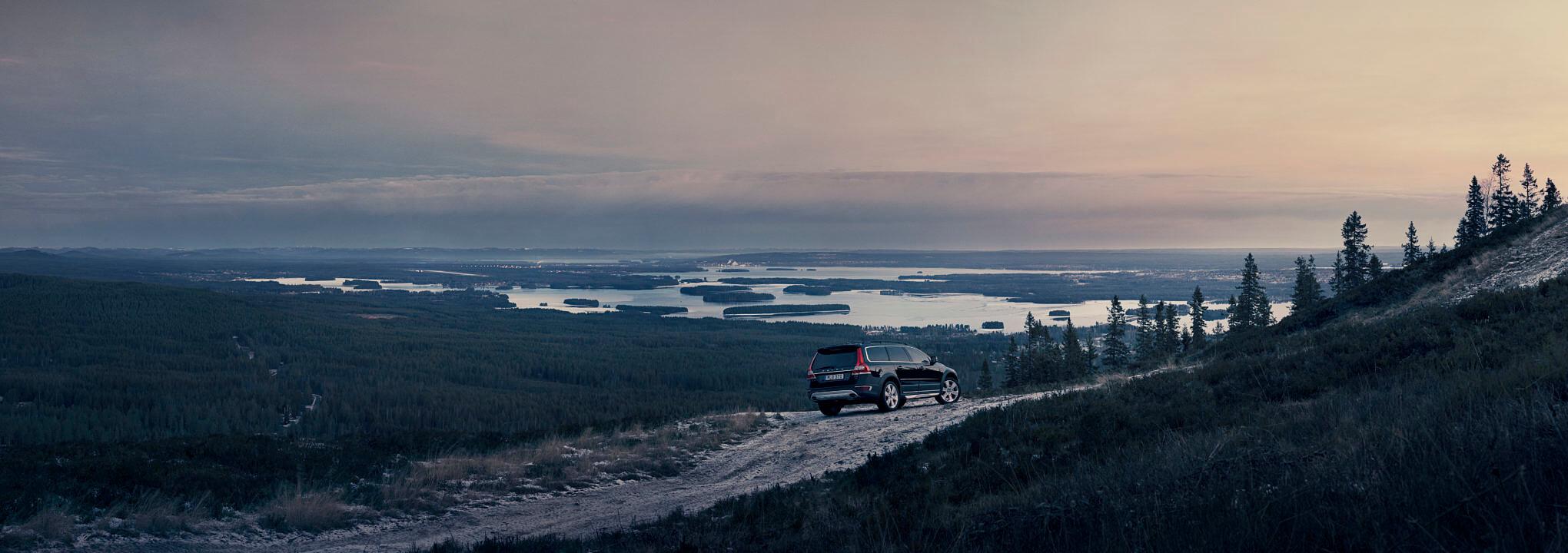 Volvo Made By Sweden Dalarna