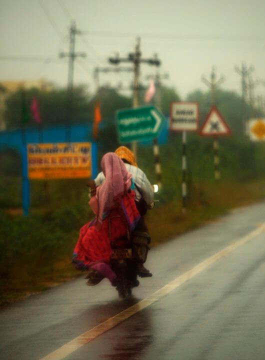 India, Conde Nast Traveller