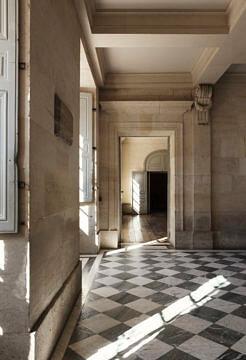 Vogue Living, Versailles
