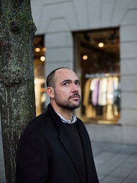 Mikael Schiller for Monocle Magazine