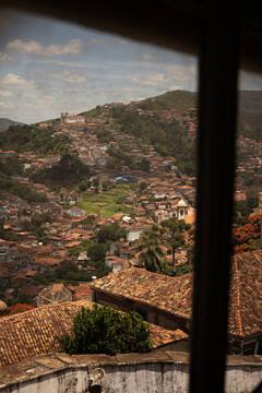 Brazil for Travel + Leisure